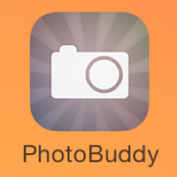 PhotoBuddy App