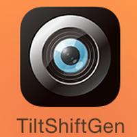 TiltShiftGen App