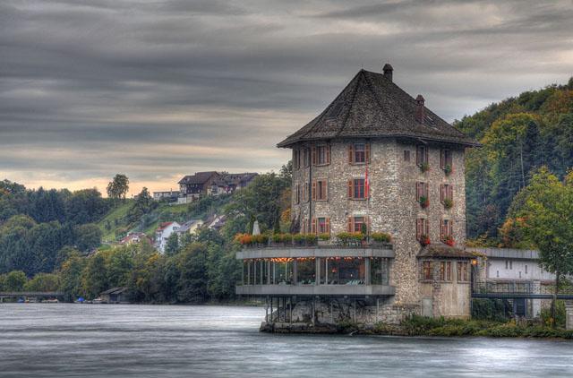HDR Landschaftsfotografie