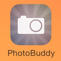 PhotoBuddy App