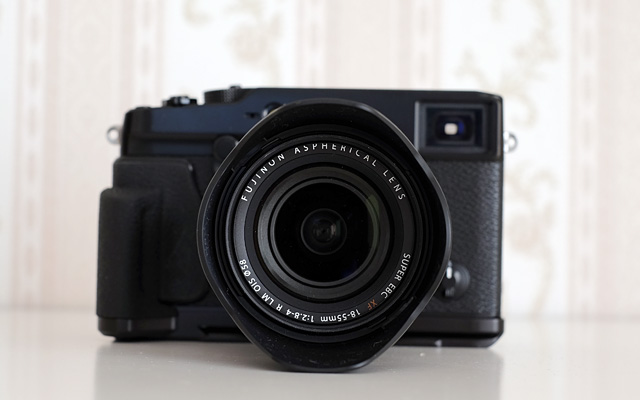Das_Fujinon_18-55mm_Objektiv