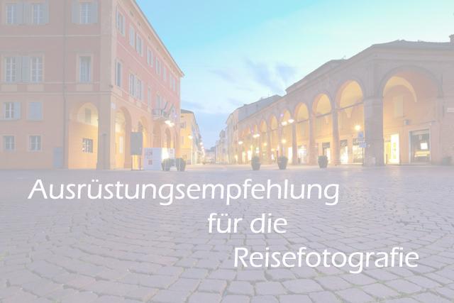 Reisefotografie_Ausrüstung-Header