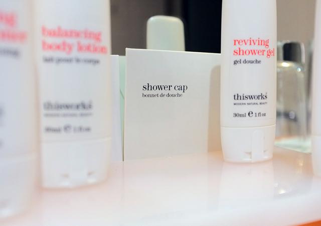 Duschhaube als Gratis Regenschutz für Kameras