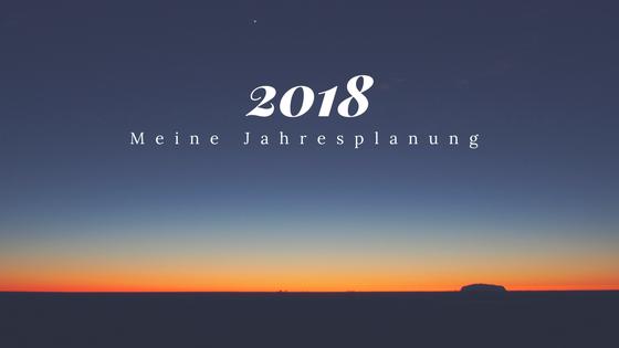 Header Jahresplanung 2018